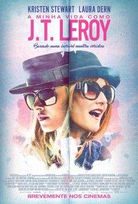 Poster do filme A Minha Vida Como JT Leroy / J.T. LeRoy (2019)