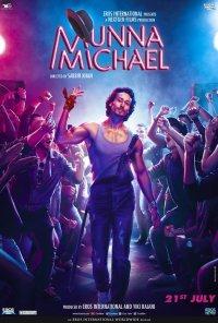 Poster do filme Munna Michael (2017)