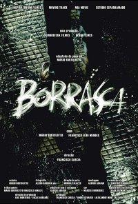 Poster do filme Borrasca (2016)