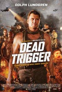 Poster do filme Dead Trigger (2017)