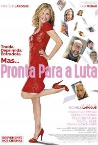 Poster do filme Pronta Para a Luta / Brillantissime (2018)
