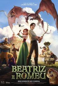 Poster do filme Beatriz e Romeu / Викрадена принцеса: Руслан і Людмила / The Stolen Princess (2018)
