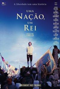 Poster do filme Uma Nação, Um Rei / Un peuple et son roi (2018)