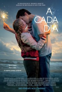 Poster do filme A Cada Dia / Every Day (2018)