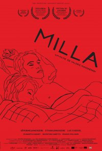 Poster do filme Milla (2018)