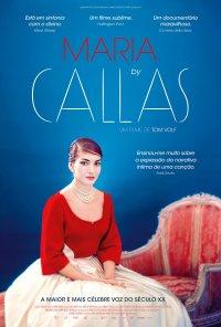 Poster do filme María by Callas (2017)