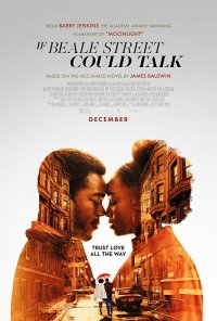 Poster do filme If Beale Street Could Talk (2018)