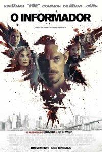 Poster do filme O Informador / The Informer (2019)