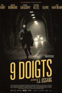 Poster do filme 9 Dedos / 9 doigts (2018)