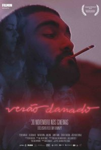 Poster do filme Verão Danado (2017)