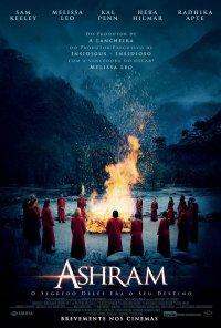 Poster do filme Ashram / The Ashram (2018)