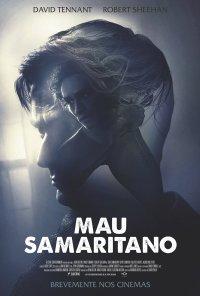 Poster do filme Mau Samaritano / Bad Samaritan (2018)