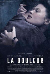 Poster do filme La Douleur (2017)