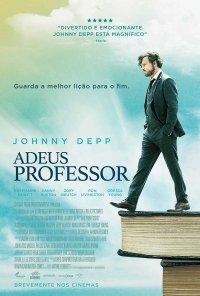 Poster do filme Adeus, Professor / The Professor (2019)