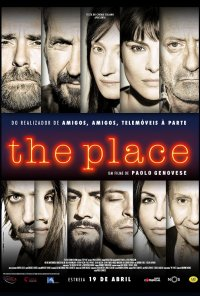 Poster do filme The Place (2017)