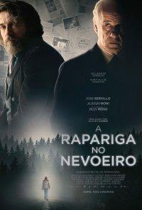 Poster do filme A Rapariga no Nevoeiro / La ragazza nella nebbia (2017)