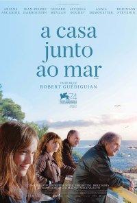 Poster do filme A Casa Junto ao Mar / La Villa (2017)