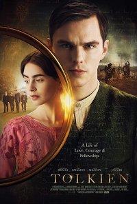 Poster do filme Tolkien (2019)