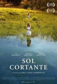 Poster do filme Sol Cortante / Soleil Battant (2017)