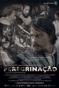 Poster do filme Peregrinação (2017)