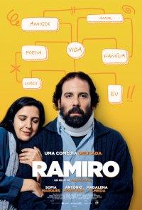 Poster do filme Ramiro (2017)