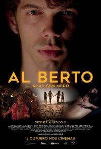 Poster do filme Al Berto (2017)