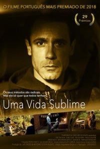 Poster do filme Uma Vida Sublime (2018)
