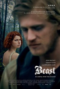 Poster do filme Beast (2018)