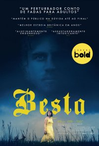Poster do filme Besta / Beast (2018)