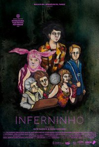 Poster do filme Inferninho (2018)
