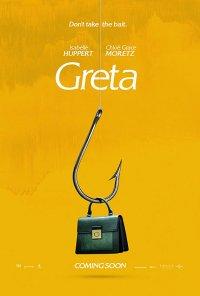 Poster do filme Greta (2019)