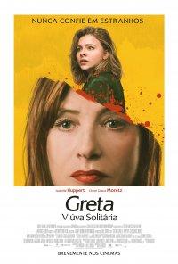 Poster do filme Greta - Viúva Solitária / Greta (2019)