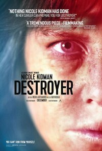 Poster do filme Destroyer (2018)