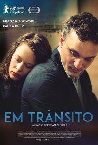 Poster do filme Em Trânsito / Transit (2018)