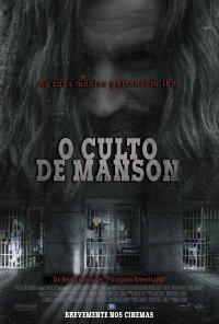 Poster do filme O Culto de Manson / Charlie Says (2019)