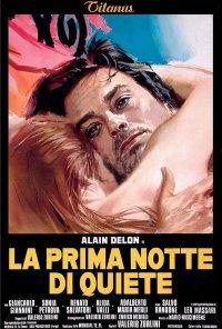 Poster do filme Outono Escaldante - versão do realizador (reposição) / La prima notte di quiete (1972)