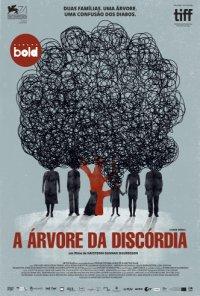 Poster do filme A Árvore da Discórdia / Undir trénu / Under the Tree (2017)