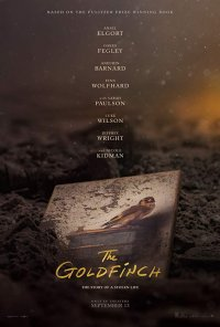 Poster do filme O Pintassilgo / The Goldfinch (2019)
