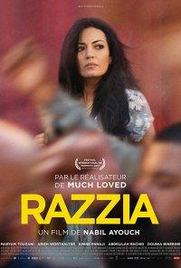 Poster do filme Razzia - Céu de Casablanca / Razzia (2018)
