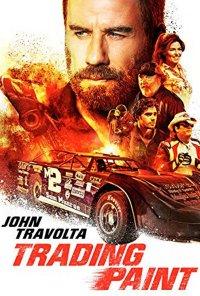 Poster do filme Trading Paint (2019)