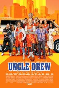 Poster do filme Uma Equipa de Loucos / Uncle Drew (2018)