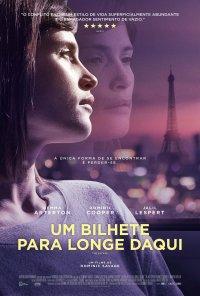 Poster do filme Um Bilhete Para Longe Daqui / The Escape (2018)