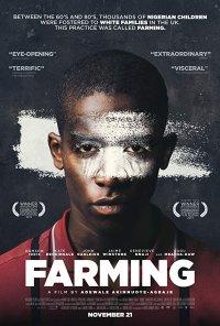 Poster do filme Farming (2019)