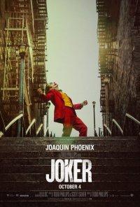 Poster do filme Joker (2019)