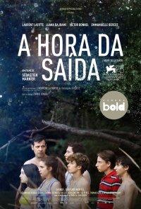 Poster do filme A Hora da Saída / L'Heure de la sortie (2019)