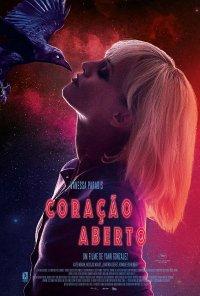 Poster do filme Coração Aberto / Un couteau dans le coeur (2018)