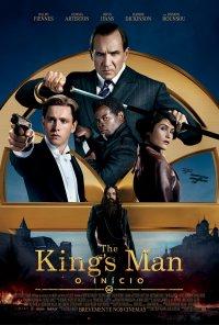 Poster do filme The King's Man: O Início / The King's Man (2020)
