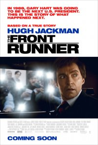 Poster do filme O Candidato Favorito / The Front Runner (2018)