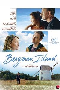 Poster do filme Bergman Island (2020)