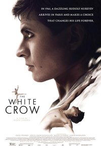 Poster do filme The White Crow (2019)